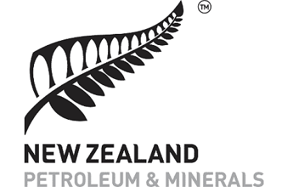 new zealand petroleum & minerals