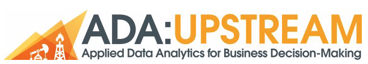 Applied Data Analytics Upstream 2019
